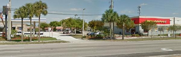 Top Nails 19621 NW 57th Ave Miami Gardens Florida