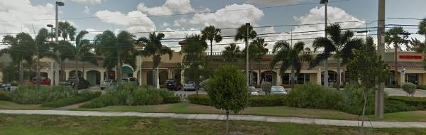 Le Blanc Nail Spa 3440 Red Rd Miramar Florida