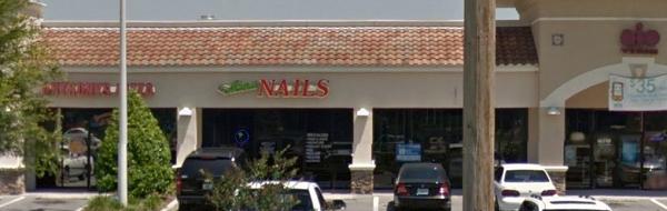 Alina Nails Salon 17195 US Hwy 441 Ste 109 Mount Dora Florida