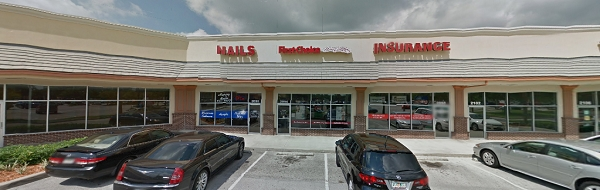 Happy Nails 2090 Shepherd Rd Mulberry Florida