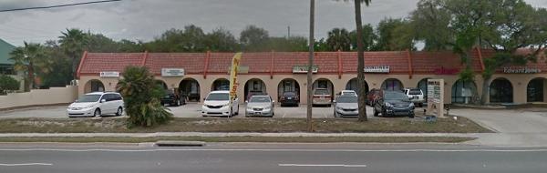 AA Nails & Spa Inc 626 E 3rd Ave New Smyrna Beach Florida