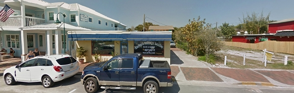 Sandy Beach Salon 404 Flagler Ave New Smyrna Beach Florida