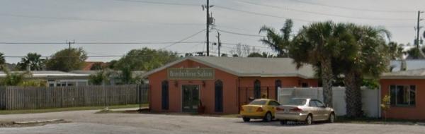 Borderline Salon 392 N Cswy New Smyrna Beach Florida