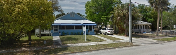 Island Time Skincare Studio 204 Live Oak St New Smyrna Beach Florida