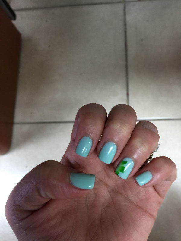 Lt Nails 10490 SW 72nd St Miami Florida