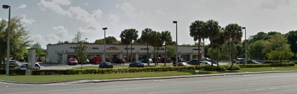 L A Nails II 8164 W McNab Rd North Lauderdale Florida