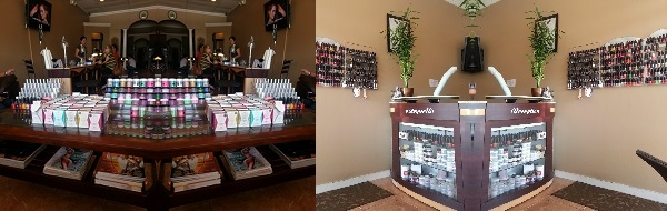 Queen Nails 1731 N Wickham Rd Melbourne Florida