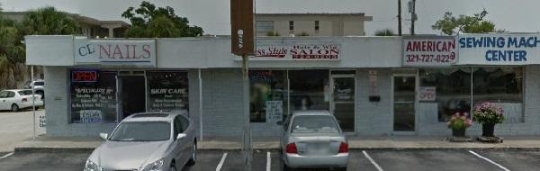 C-D Nails 42 W New Haven Ave Melbourne Florida