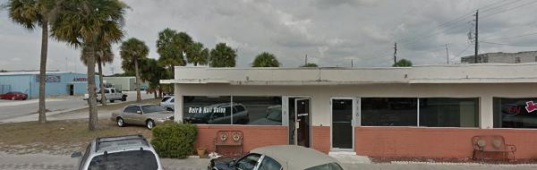 Carolyn's Coiffures 118 SW 4th Ave Okeechobee Florida