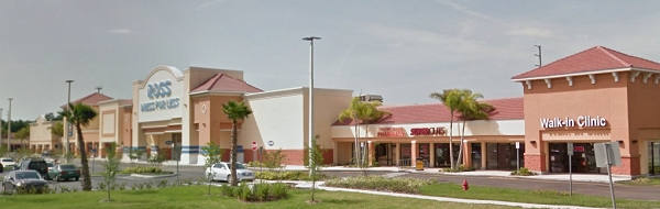 Legacy Nails & Spa 3705 Tampa Rd Unit 7 Oldsmar Florida