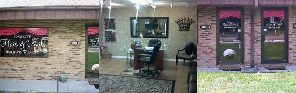 Exquisite Nails 815 S Volusia Ave Ste 8 Orange City Florida