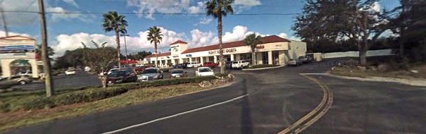 Lena's Nail Salon No 2 2499 Enterprise Rd  Orange City Florida