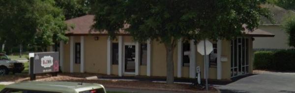 Blown Dry Bar & Nail Studio 73 S Yonge St Ormond Beach Florida