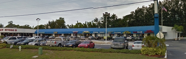 Nail Club 1064 S Tamiami Trl Osprey Florida