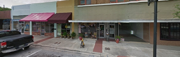 Pretty As A Picture Nail Salon 320 Saint Johns Ave Palatka Florida