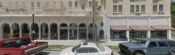 M B Cosmetic Beauty Institute 235 Sunrise Ave Palm Beach Florida