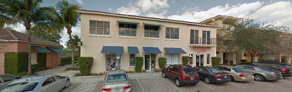 Polished Nail Spa 4590 PGA Blvd Ste 104 Palm Beach Gardens Florida