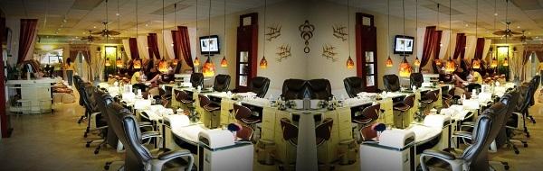 Euro Nails & Spa 1575 Pine Ridge Rd Ste 3 Naples Florida