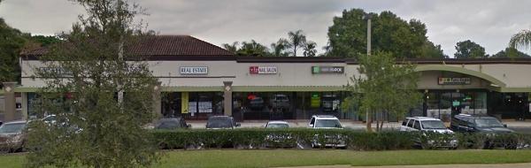 VIP Nails 3127 SW Martin Downs Blvd Palm City Florida