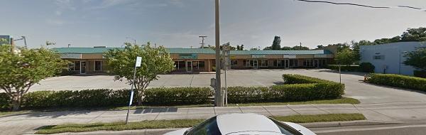 Cali Nails 730 10th St W Palmetto Florida