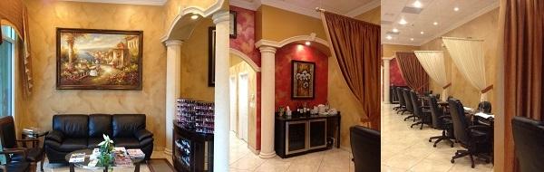 TLC Nails & Spa 6345 Naples Blvd Ste 5 Naples Florida