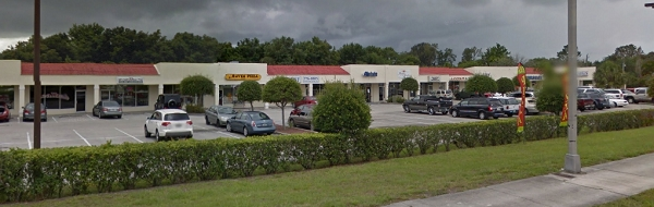 Cali Nails & Tan 8323 US Highway 301 N Parrish Florida