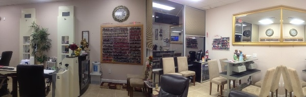 Awesome Nail & Spa 5620 Strand Blvd Ste 3 Naples Florida