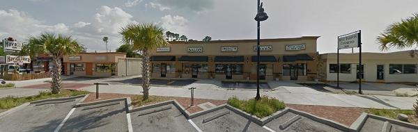 Nail Nook 2695 Tamiami Trl Ste B Port Charlotte Florida