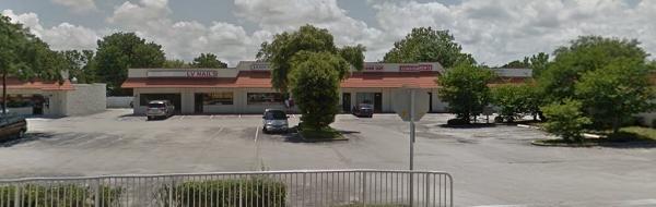 LV Nails 4020 B S Nova Rd Port Orange Florida