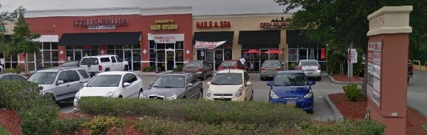 Legend Nail Salon 7655 State Road 54 New Port Richey Florida