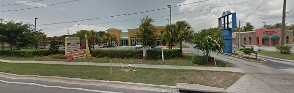 Nail Box And Viva Glam Salon 6931 Ridge Rd Port Richey Florida