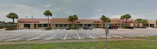 Nail'amour 8611 Regency Park Blvd Port Richey Florida