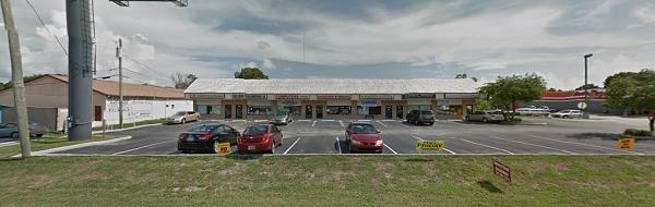 Luane Conn 6140 Ridge Rd Port Richey Florida