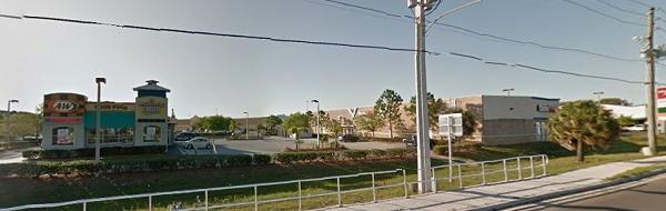 Nailport Express 8605 US Highway 19 Port Richey Florida