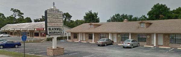 The Nail Box 6334 Rowan Rd New Port Richey Florida