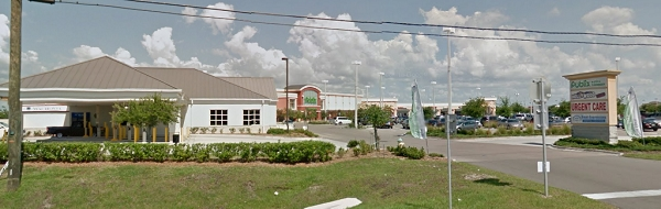 Nails & Spa 13170 US Hwy 301 S Riverview Florida