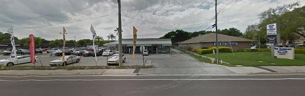 Mystic Nail & Spa 7441 US Hwy 301 S Riverview Florida