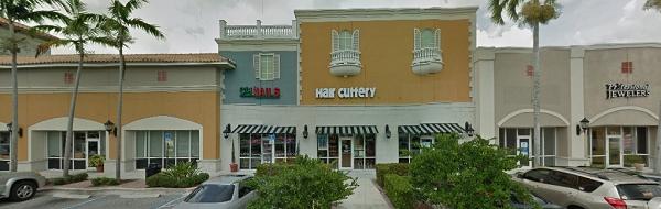 City Nail Salon 11021 Southern Blvd Royal Palm Beach Florida