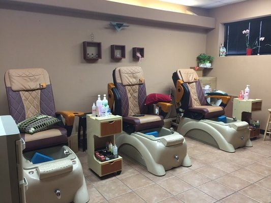 Days Spa Nails and Facial 532 Waugh Dr Houston Texas