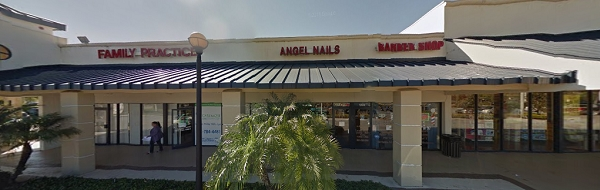 Angel Nails 1121 Royal Palm Beach Blvd Royal Palm Beach Florida