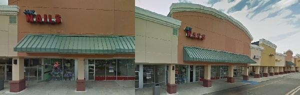 Jay Nails 2449 SW 27th Ave Ocala Florida