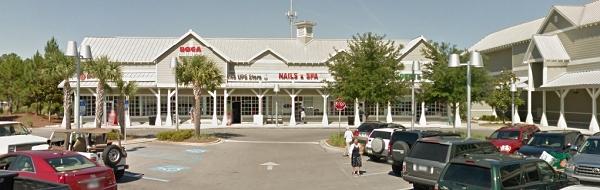 Angel Nails 174 Watercolor Way Ste 104 Santa Rosa Beach Florida