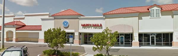 Happy Nails 1024 Hwy A1A Ste 112 Satellite Beach Florida