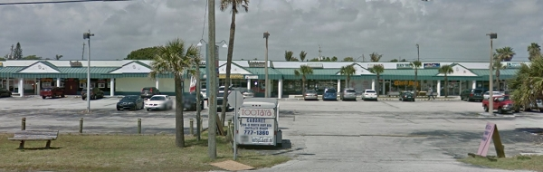 Sunshine Nails 212 Highway A1A Satellite Beach Florida