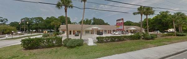 Roxy's Salon 8802 N US Hwy 1 Sebastian Florida