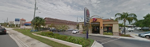 Modern Nail 10971 Park Blvd Seminole Florida
