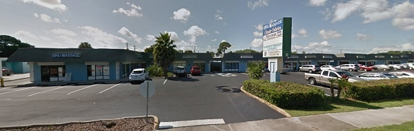 Phresh Lacquer Nails 536 Beville Rd South Daytona Florida