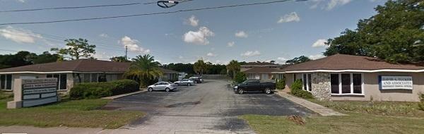 Bellissima Nail Spa 2759 S Ridgewood Ave South Daytona Florida