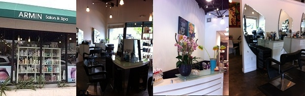 Armin Salon And Spa 5910 Sw 73rd St South Miami Florida
