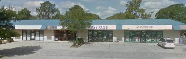 J&J Nails 2001 A1A S Unit 305 St Augustine Florida